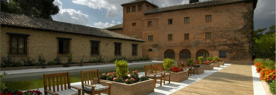 Parador Granada Facilities